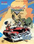 Cadillacs and Dinosaurs: The Second Cataclysm DOS Front Cover
