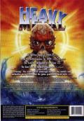 Heavy Metal: F.A.K.K. 2 Linux Back Cover