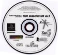 Parasite Eve PlayStation Media 1998 Collector's CD vol. 1