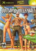Outlaw Volleyball Xbox Front Cover