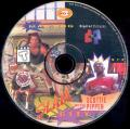Slam City with Scottie Pippen DOS Media CD 3
