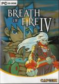 Breath of Fire IV Windows Front Cover