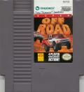 Ivan 'Ironman' Stewart's Super Off Road NES Media