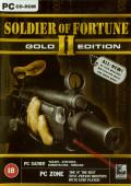 Soldier of Fortune II: Double Helix (Gold Edition) Windows Front Cover