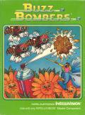 Buzz Bombers Intellivision Front Cover