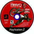 Dave Mirra Freestyle BMX 2 PlayStation 2 Media