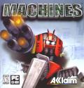 Machines Windows Other Jewel Case - Front