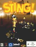 The Sting! Windows Front Cover