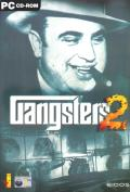 Gangsters 2 Windows Front Cover