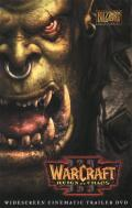 Warcraft III: Reign of Chaos (Collector's Edition) Macintosh Other EB trailer DVD - Front - for those who preordered the game from ebworld.com.