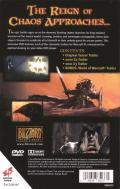 Warcraft III: Reign of Chaos (Collector's Edition) Macintosh Other EB trailer DVD - Back - for those who preordered the game from ebworld.com.