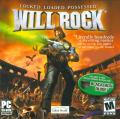 Will Rock Windows Other Jewel Case - Front