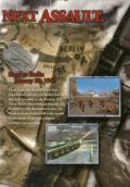 Medal of Honor: Allied Assault - Spearhead Windows Inside Cover Right Flap