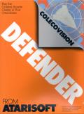 Defender ColecoVision Front Cover