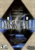 Dark Fall: The Journal Windows Front Cover