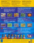 Micro Machines V3 Windows Back Cover