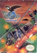 Twin Eagle NES Front Cover