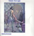 Pentari: First Light DOS Front Cover