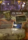 Call of Duty Windows Inside Cover Left Flap
