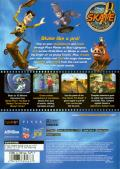 Disney's Extreme Skate Adventure PlayStation 2 Back Cover