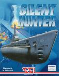 Silent Hunter DOS Front Cover