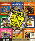 Activision's Atari 2600 Action Pack 2 Windows Front Cover