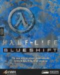 Half-Life: Blue Shift Windows Front Cover