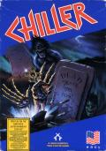 Chiller NES Front Cover