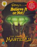 Ripley's Believe It or Not!: The Riddle of Master Lu DOS Front Cover