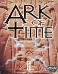 Ark of Time DOS Front Cover