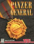 Panzer General DOS Front Cover