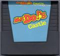 Mr. Do!'s Castle Atari 5200 Media