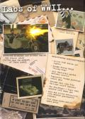 Battlefield 1942: Secret Weapons of WWII Windows Inside Cover Right Flap