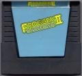 Frogger II: ThreeeDeep! Atari 5200 Media