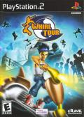 Whirl Tour PlayStation 2 Front Cover