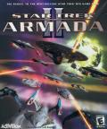 Star Trek: Armada II Windows Front Cover