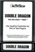 Double Dragon Atari 7800 Media