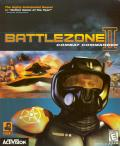 Battlezone II: Combat Commander Windows Front Cover