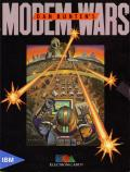 Modem Wars DOS Front Cover