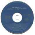 Giants: Citizen Kabuto Windows Media Disc 1/2