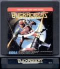 Buck Rogers: Planet of Zoom Atari 5200 Media