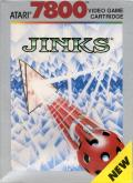 Jinks Atari 7800 Front Cover
