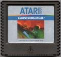 Countermeasure Atari 5200 Media