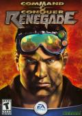 Command & Conquer: Renegade Windows Front Cover