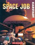 Space Job DOS Front Cover