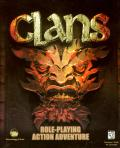 Clans Windows Front Cover