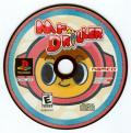 Mr. Driller PlayStation Media