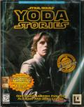 Star Wars: Yoda Stories Windows Front Cover