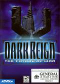 Dark Reign: The Future of War Windows Front Cover