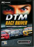 DTM Race Driver (Director's Cut) Windows Front Cover DTM Race Driver - Directors cut - Front